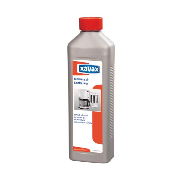 Solutie anticalcar universala pentru espresoare/cafetiere XAVAX 110734