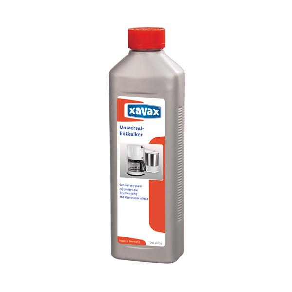 Solutie anticalcar XAVAX 110734, 500ml