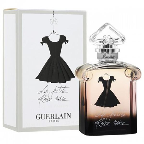 Apa De Parfum Guerlain La Petite Robe Noire Femei 100ml