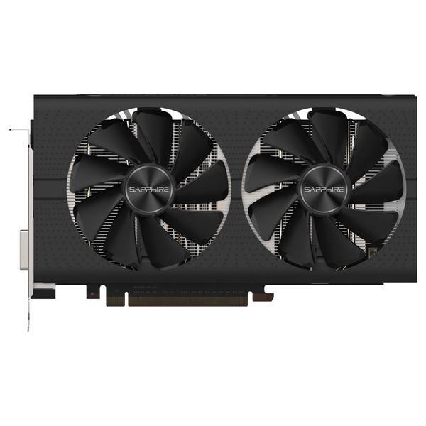 Placa video Sapphire AMD Radeon RX 570 Pulse, 4GB GDDR5, 256bit, 11266-04-20G