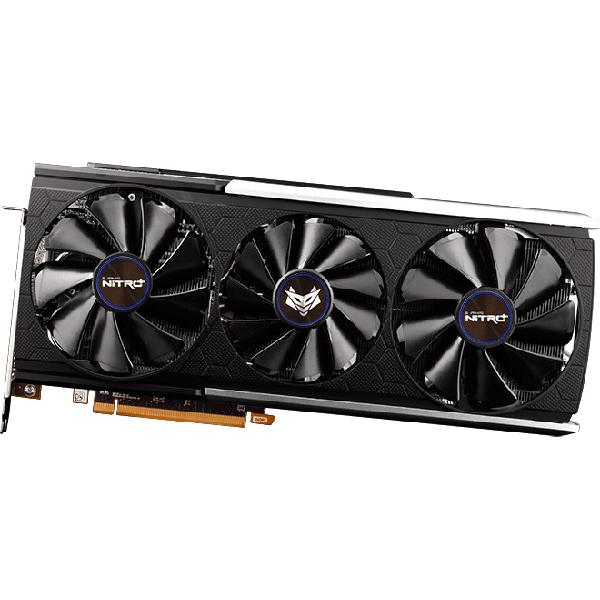 Placa video SAPPHIRE AMD Radeon RX 5700XT Nitro+, 8GB GDDR6, 256bit, 11293-03-40G