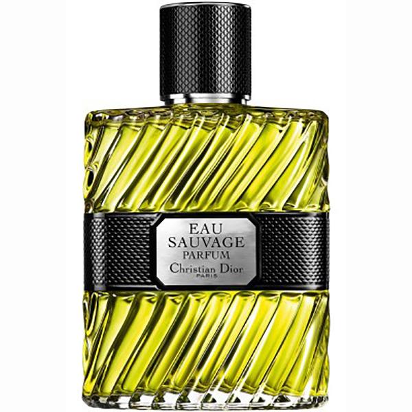 Apa De Parfum Christian Dior Eau Sauvage Barbati 100ml