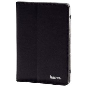 "Husa Book Cover pentru tableta 7"", HAMA Flexible 123084, negru"