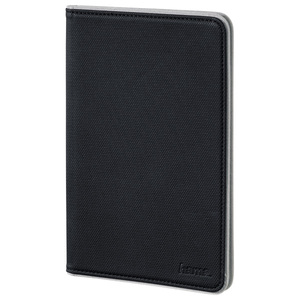"Husa Book Cover pentru tableta 7"", HAMA Glue 124291, negru"
