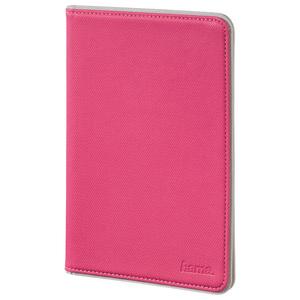 """Husa Book Cover pentru tableta 10.1"""", HAMA Glue 124295, roz"""