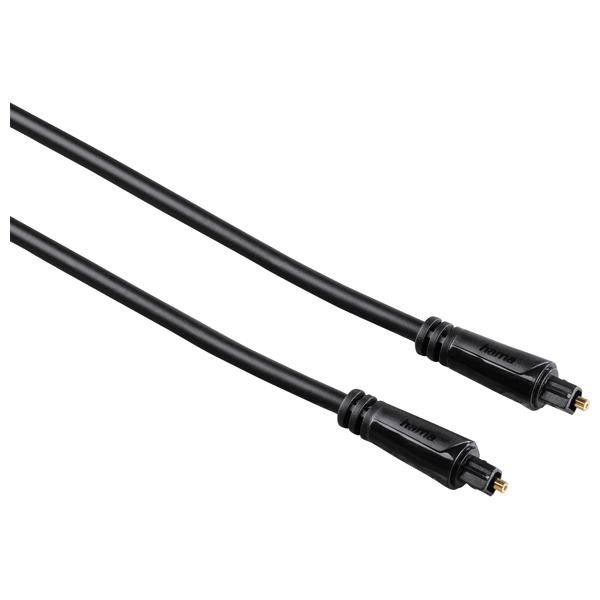 Cablu audio HAMA 122256, 1.5m