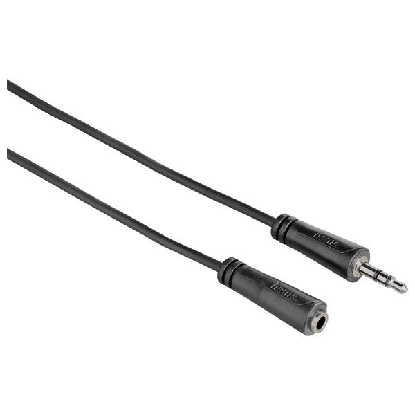 Cablu audio HAMA 122315, 5m