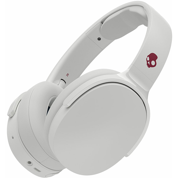 Casti SKULLCANDY Hesh 3 S6HTW-L678, microfon, on ear, bluetooth, alb