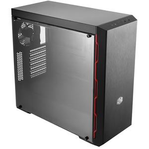 Carcasa COOLER MASTER MasterBox MB600L, ATX, mITX, mini-ITX