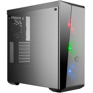 Carcasa COOLER MASTER MasterBox Lite 5 RGB, ATX, mITX, mini-ITX