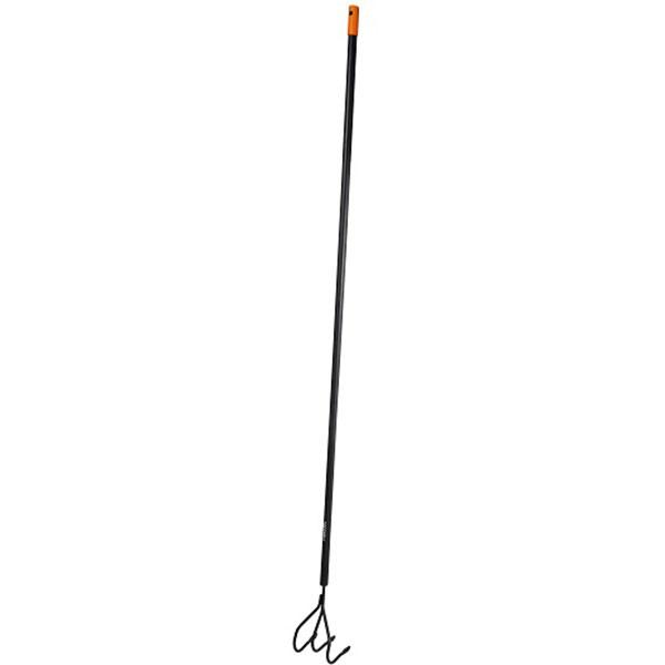 Cultivator FISKARS Solid 135714, 164cm, otel