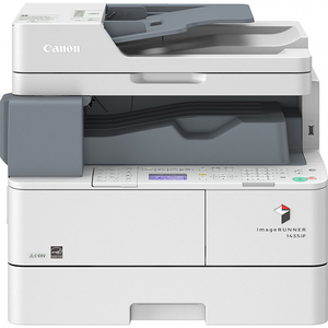 Multifunctional laser monocrom CANON imageRUNNER 1435iF, A4, USB, Retea, Fax