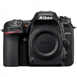 Camera foto DSLR NIKON D7500 Body