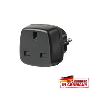 Adaptor priza UK - RO HAMA 149816