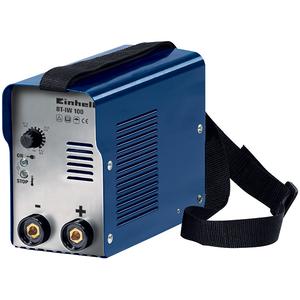 Aparat de sudura Invertor EINHELL BT-IW 100, 230V, 80A