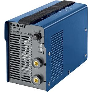 Aparat de sudura Invertor EINHELL BT-IW 150, 230W, 150A