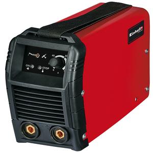 Aparat de sudura Invertor EINHELL TC-IW 150, 230V, 130A