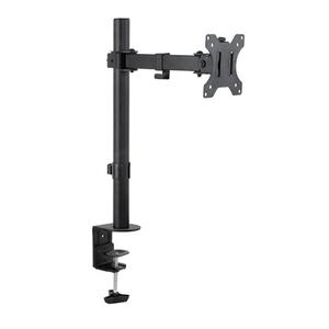 Suport monitor SBOX LCD-351/1, pentru birou, negru