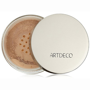 Pudra pulbere ARTDECO Mineral Powder, Natural Beige, 15g