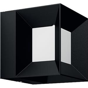 Lampa de perete PHILIPS myGarden 16480/30/P0,1x8W, IP44, negru