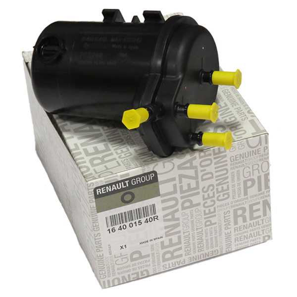 Filtru motorina RENAULT Clio II 1.5DCI