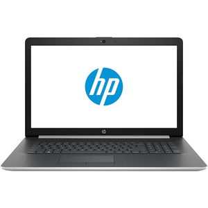 "Laptop HP 17-by0000nq, Intel® Core™ i5-8250U pana la 3.4GHz, 17.3"" Full HD, 8GB, 1TB, AMD Radeon™ 520 2GB, Free Dos"