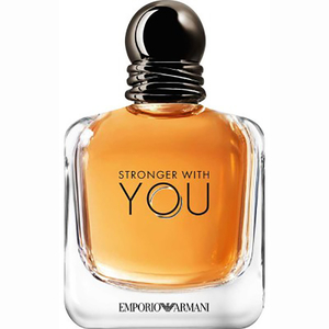 Apa de toaleta GIORGIO ARMANI Stronger With You, Barbati, 100ml