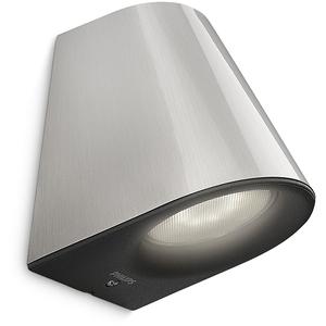 Lampa de perete PHILIPS myGarden Virga 17287/47/16, 3W, IP44, inox