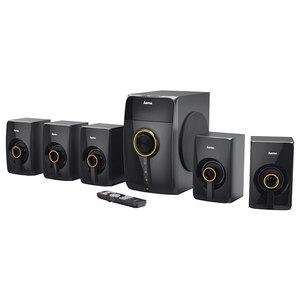 Boxe HAMA LPR-5120, 5.1, Bluetooth, negru