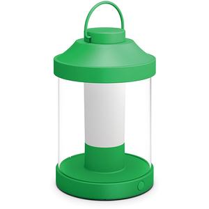 Lampa de masa PHILIPS myGARDEN Abelia 17360/30/P0, 3W, IP44, verde
