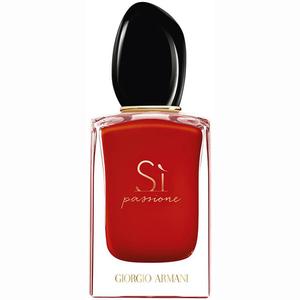Apa de parfum GIORGIO ARMANI Si Passione, Femei, 50ml