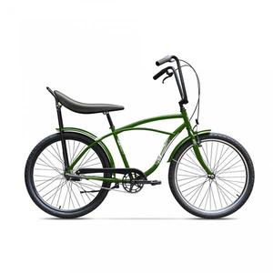 Bicicleta de oras PEGAS Strada1 Alu 3S, Verde Natura
