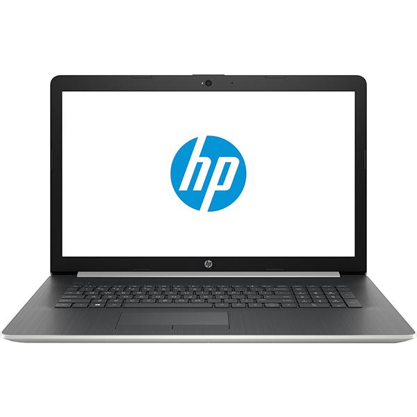 """Laptop HP 17-by0000nq, Intel® Core™ i5-8250U pana la 3.4GHz, 17.3"""" Full HD, 8GB, 1TB, AMD Radeon™ 520 2GB, Free Dos"""