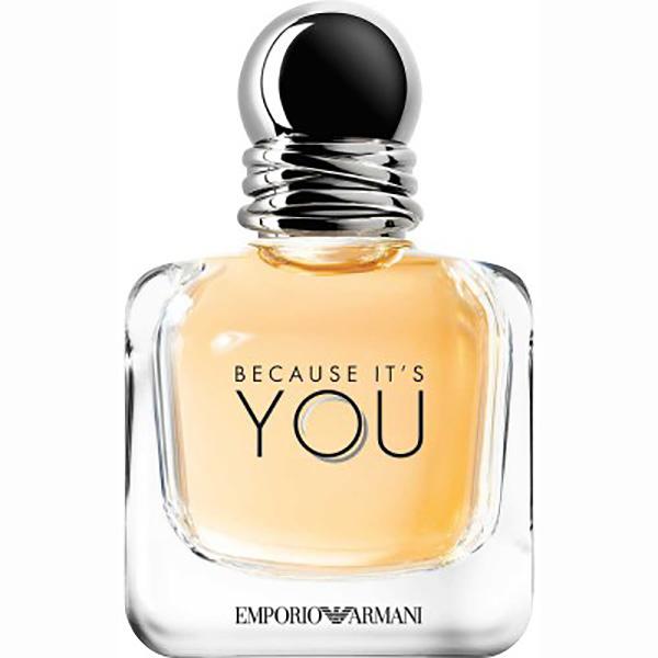 Apa De Parfum Giorgio Armani Because Its You Femei 50ml