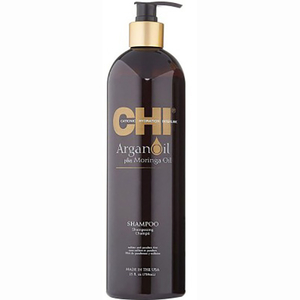 Sampon CHI Argan Oil Plus Moringa Oil, 739ml