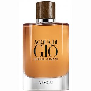 Apa de parfum GIORGIO ARMANI Acqua di Gio Absolu, Barbati,  75ml