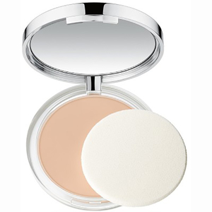 Pudra compacta CLINIQUE Almost Powder Makeup, 02 Neutral Fair, 9g
