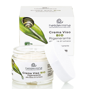 Crema de fata revitalizanta La Dispensa, cu extract de melc, 50ml