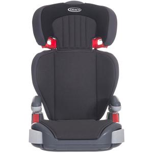 Scaun auto GRACO Junior Maxi Midnight black G8E296MDLE, 5 puncte, 15-36 kg, negru