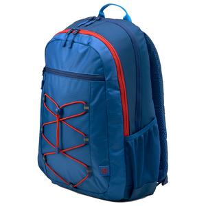 "Rucsac laptop HP Active 1MR61AA, 15.6"", albastru"