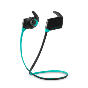 Casti ENERGY SISTEM Sport ENS425563, Bluetooth, In-Ear, Microfon, verde