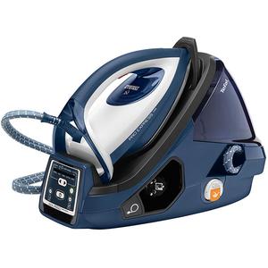 Statie de calcat TEFAL Pro Express X-Pert Care GV9071E0, 1.6l, 500g/min, 2400W, talpa Durilium Autoclean, albastru - negu