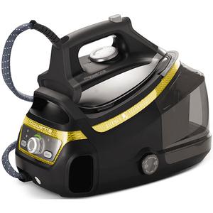 Statie de calcat ROWENTA Silence Steam DG8963F0, 1.4l, 470g/min, 2400W, talpa Microsteam 400 3D Laser, negru