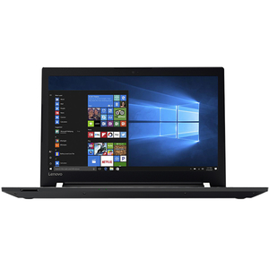 "Laptop LENOVO V510-15IKB, Intel Core i5-7200U pana la 3.1GHz, 15.6"" Full HD, 8GB, SSD 256GB, AMD Radeon 530 2GB, Windows 10 Pro"