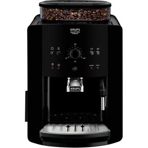 Espressor KRUPS Happy EA811010, 1.7l, 1450W, negru