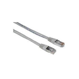 Cablu de retea STP HAMA 30592, 3m, gri