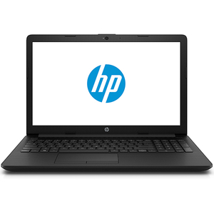 "Laptop HP 15-db0002nq, AMD Ryzen 3 2200U pana la 3.4GHz, 15.6"" HD, 4GB, 1TB, AMD Radeon Vega 3, Free Dos"