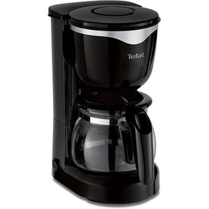 Cafetiera TEFAL Perfectta CM340811, 0.6l, 600W, negru