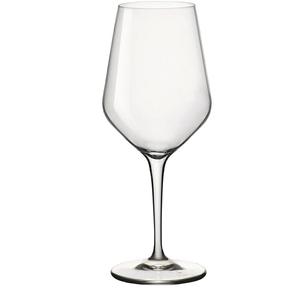 Set pahare BORMIOLI Electra Medium, 6 piese, 0.44l, sticla