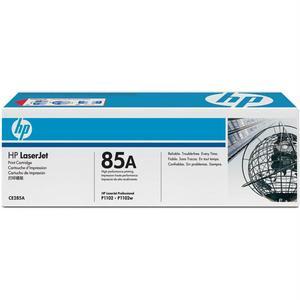 Toner HP 85A (CE285A), negru
